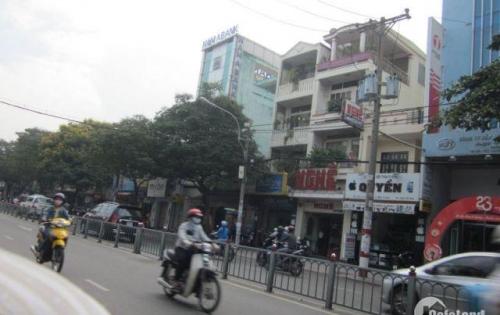 Bán Nhà MT 800m2, Xô Viết Nghệ Tĩnh, Vuông Vức, Bình Thạnh, 77 Tỷ.
