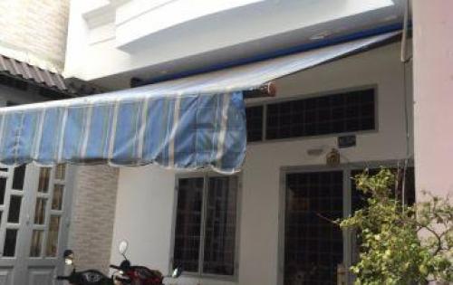 Kẹt tiền cần bán gấp nhà Võ Duy Ninh, P22, Q.BT. DT: 8.1m x 6.4m. Giá 3,2 Tỷ
