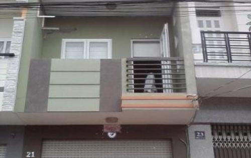 Bán nhà MT D2, trệt, 4 lầu sân thượng P 25, Bình Thạnh, (4x18)m, hợp đồng thuê 50 tr/ th, 13 tỷ TL