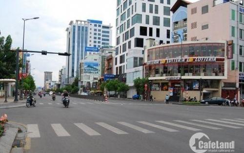 Bán gấp nhà MT Ung Văn Khiêm (ngay Điện Biên Phủ), P25, Q. Bình Thạnh, 9.3 x 35m, 53 tỷ, 0942437670
