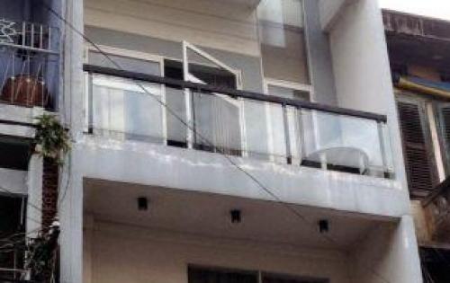 Cần bán nhà MT số 246 đường Bình Lợi, 5x21m, trệt, 3 lầu, giá 10,5 tỷ