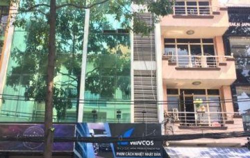 Cần bán nhà góc 2 mặt tiền Nguyễn Cửu Vân P.17 Q.Bình Thạnh, 6.2x20m,giá 27 tỷ