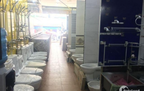 Nhà bán MT Bạch Đằng, Bình Thạnh, ngang 5m, kinh doanh sầm uất, gần TT