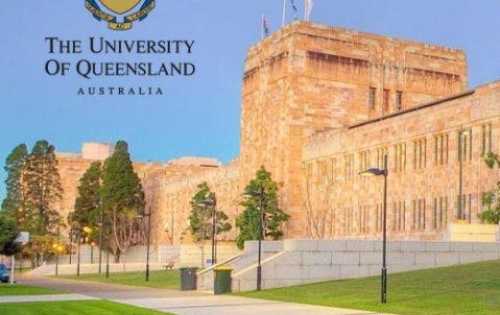 The University Of Queensland tại thành phố Brisbane