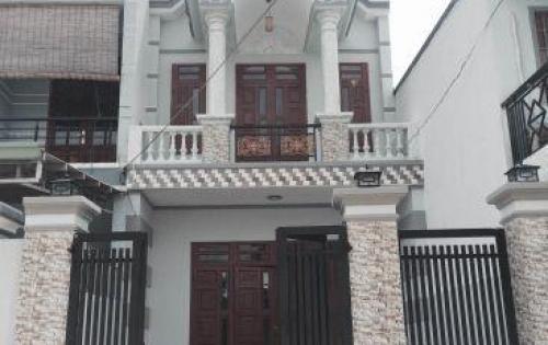 Bán nhà đường Vũ Tùng, P2, Bình Thạnh 80m2 giá chỉ hơn 5 tỷ