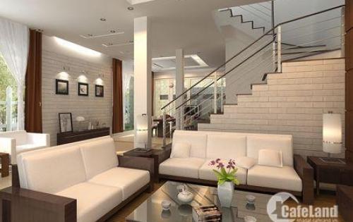 Nhà Mặt tiền Chu Văn An, P.7, Quận Bình Thạnh, DT: 6,2x25m, Giá 23.5 tỷ