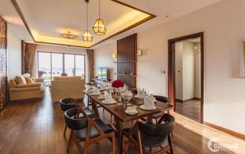 Thanh khoản gấp biệt thự Movenpick Cam Ranh, tặng condotel, CK 300 triệu