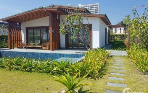 Chính chủ bán lỗ biệt thự Movenpick Cam Ranh, CK 25%, tặng 300 triệu