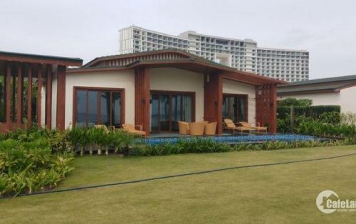 Bán biệt thự 3 ngủ + condotel Movenpick Cam Ranh, giá 8,2 tỷ, tặng 600 đêm nghỉ giá 5 tỷ + 300 trệu