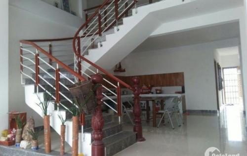 Bán nhà đẹp 4 tầng mặt tiền đường 5.5m sau lưng đường lớn Đinh Liệt và Trần Đình Nam.