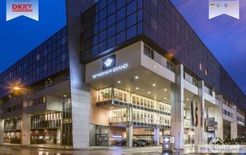 Nhận giữ chỗ dự án Shophouse Centre_Point, vị trí đẹp nhất Bãi Dài
