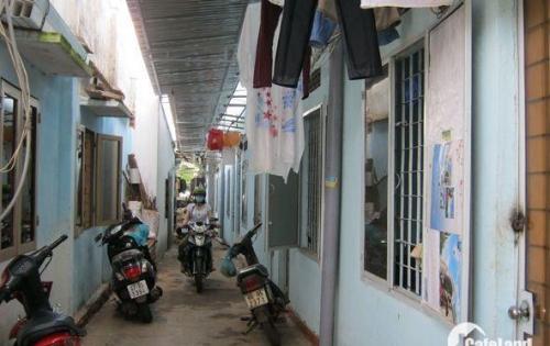 Cần bán dãy nhà trọ mặt tiền đường Nguyễn Trung Trực 1tỉ4-200m2