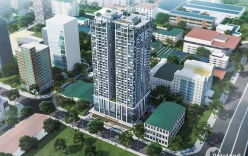 Bán căn hộ Dreamland Duy Tân, Cầu Giấy giá gốc chủ đầu tư cùng nhiều chính sách ưu đãi.