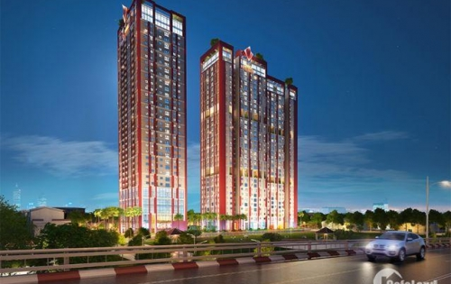 Cần bán gấp căn hộ chung cư PARAGON Cầu Giấy trong tháng 11