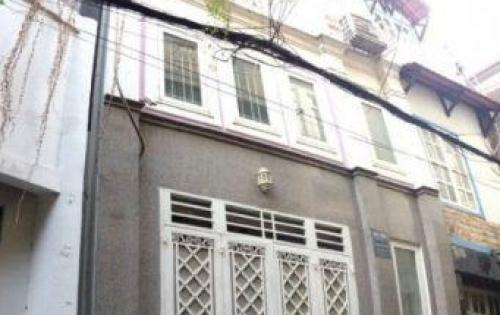 Bán nhà nhỏ phố Nguyễn Khang, Trung Hòa,Cầu Giấy. 27m2 x 5 tầng
