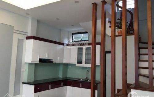 Bán nhà ngõ đường Nguyễn Văn Huyên, Cầu Giấy,DT35m2x5 tầng,3.3tỷ