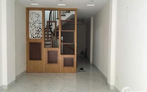 Nhà còn mới đẹp ngõ 16 Hồ Tùng Mậu 2,55 tỷ, dt 30m2, xây 5 tầng