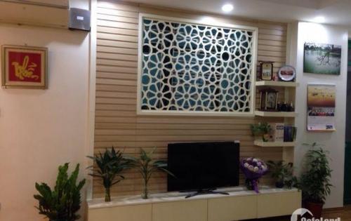 Bán căn hộ số 1101, tầng 11, nhà 5A Lê Đức Thọ, phường Mai Dịch, quận Cầu Giấy, thành phố Hà Nội