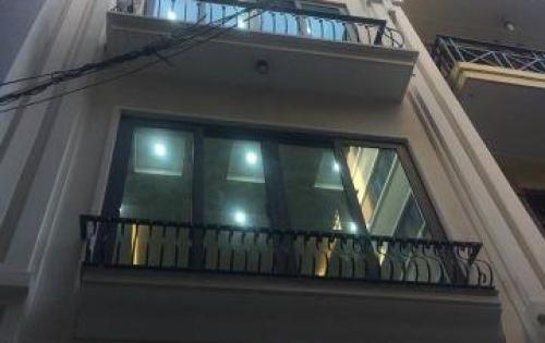 Mình cần bán nhà mặt phố Nguyễn Khang-Cầu Giấy 115 m2, 8 tầng, MT 5 m, giá 30 tỷ.