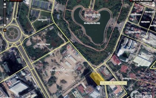 Bán Chung Cư  Luxury Park View Căn Hộ Giá Rẻ 3,1 tỷ. Lh: 0967.479.889