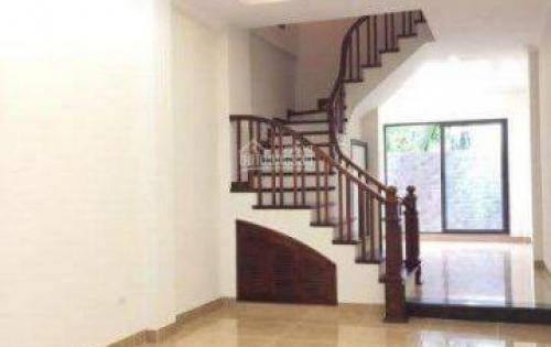 Bán nhà pl Phùng Chí Kiên, Nghĩa Đô,Cầu Giấy DT55m2x5tầng, cực đẹp giá 7.2tỷ.