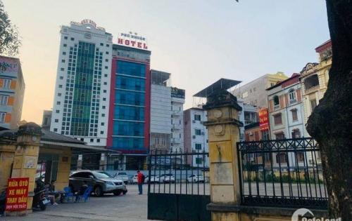 Bán nhà Trần Duy Hưng, 120m2, MT 6.5m, nhỉnh 19 tỷ.