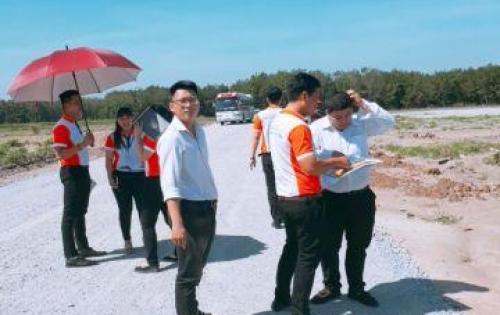 Bán lô đất thổ cư tại trung tâm hành chính Chơn Thành