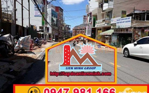 Bán nhà đường Hà Huy Tập – Phường 3 – TP. Đà Lạt