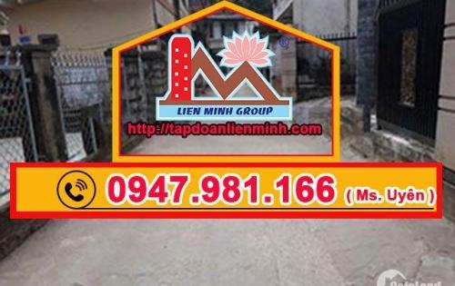 Bán nhà đường Đồng Tâm – TP. Đà Lạt