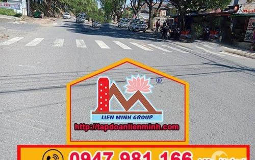 Cần bán gấp nhà mặt tiền đường đi đến các khu du lịch nổi tiếng Đà Lạt tọa lạc đường Phù Đổng Thiên Vương – TP. Đà Lạt