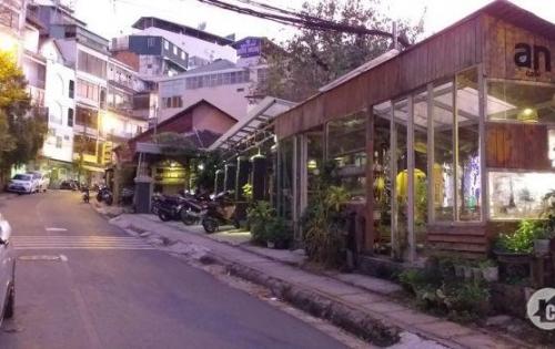 Bán 5 khánh sạn kinh doanh tốt, view đẹp tại Đà Lạt mộng mơ