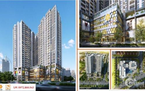 dự án chung cư Bea Sky – Đại Đông Á