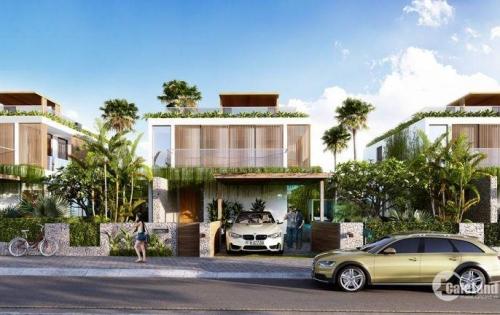 Mở bán chính thức biệt thự biển SỔ HỒNG VĨNH VIỄN chỉ 12 tỷ/căn LH: 0907336890