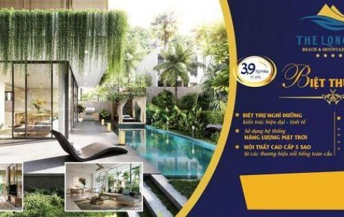 Villas The Long Hai_Nơi nghỉ dưỡng lý tưởng đẳng cấp sang trọng_LH 0986470025