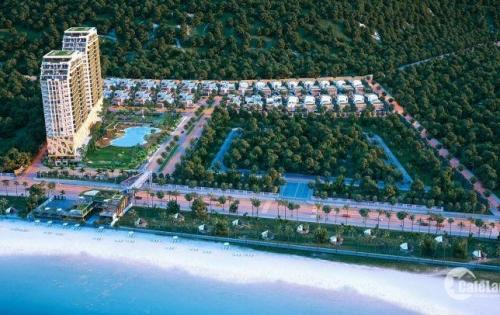 Villas biển The Long Hai_Sổ hồng Vĩnh Viễn_Thu nhập triệu đô_LH 0986470025