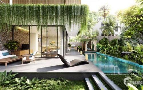 Villas nghỉ dưỡng chuẩn 5* THE LONG HAI RESORT giá 38tr/m2. LH 0907336890