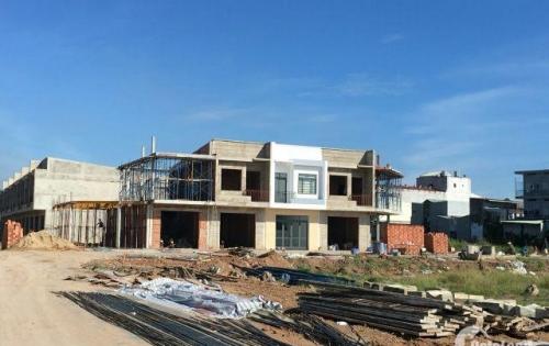 Mở bán 10 căn nhà phố cuối cùng liền kề Vincom Dĩ An- Bình Dương, giá 1 tỉ 5.