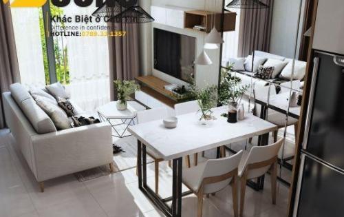 Chỉ 300 triệu sở hữu căn hộ Bcons Suối Tiên 2 PN 2 WC ngay trạm cuối tuyến Metro số 1 – LH:0931.20.20.76