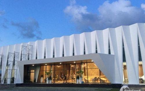 Đà Nẵng mở bán căn hộ view biển Malibu chỉ từ 600 triệu