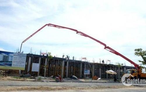 Ra mắt nhà phố liền kề Điện Bàn-Quảng Nam , Số lượng hạn chế!!!