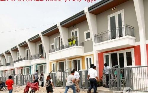 Sắp ra mắt 30 căn nhà phố LK giá 1,3 - 1,5 tỷ
