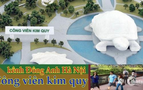 Bán gấp biệt thự nghỉ dưỡng 1000m2, sân vườn, bể bơi, ở Đông Anh gần quy hoạch Công Viên Kim Quy lớn nhất Châu Á