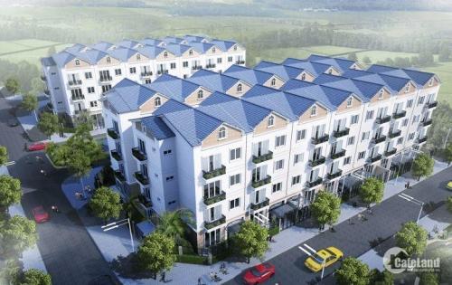 Mua nhà liền tay nhận ngay quà khủng dự án Eurowindow River Park, chiết khấu lên đến 10% GTCH