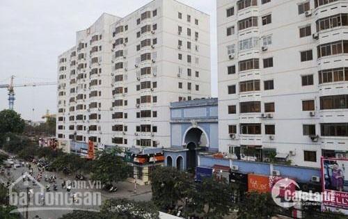 Bán 2 căn hộ B10 Kim Liên, Phạm Ngọc Thạch, DT 48m2 - 88m2 giá 28.5tr/m2 sổ đỏ ở ngay 0936433628