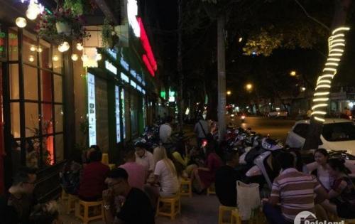 Bán Quán Cafe tại đường Huỳnh Thúc Kháng,Đống Đa hiện đang Kinh doanh Trên dưới 720 Triệu/Năm