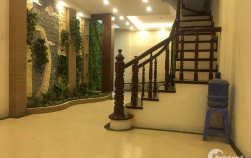 Sở hữu ngay nhà đẹp, 5 tầng ngõ rộng tại Thịnh Quang, 45m2 giá 3,8 tỷ. Lh:0387133654