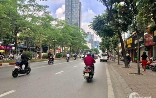 Bán nhà mặt phố Láng Hạ 50m2, 4 tầng. Kinh doanh sầm uất, vỉa hè rộng, cho thuê 30tr/ tháng.
