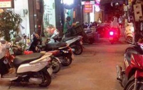 Nhà đẹp, kinh doanh, lô góc, ô tô đỗ cửa – phố Phạm Ngọc Thạch