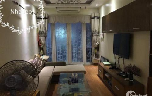 Ra nước ngoài sinh sống- Chúng tôi bán nhà Thịnh Quang 45m2 giá chỉ hơn 4 tỉ