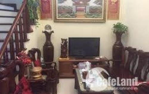 Bán gấp nhà đẹp tại Tộn Đức Thắng, Lô góc, MT 6m, giá 4,1 tỷ